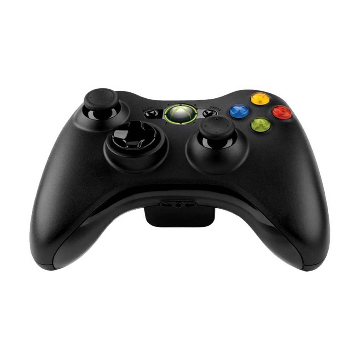 XBOX 360 vezeték nélküli kontroller