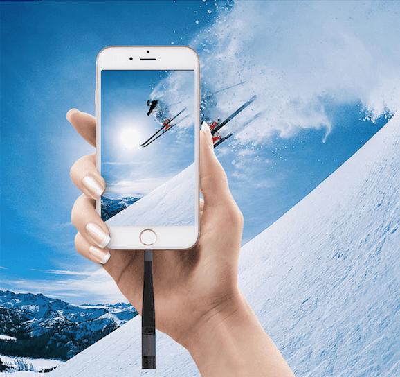 iDISKK – PRAKTIKUS PENDRIVE IPHONE-HOZ