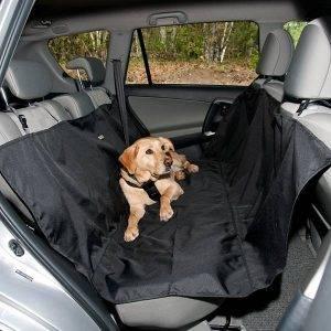 Autós ülés takaró Kutyáknak
