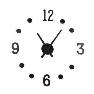 DIY csináld magad - fali óra