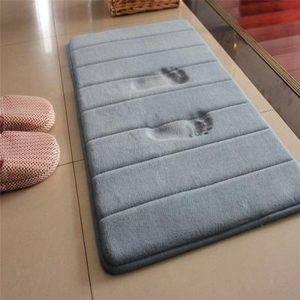 Memória habos fürdőszoba szőnyeg