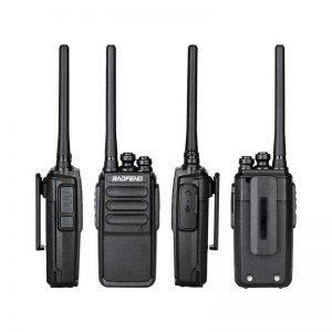 Baofeng DM-V1 DMR digitális rádió