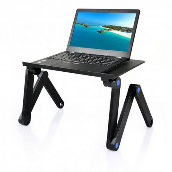 Multifunkciós állítható laptop tartó állvány