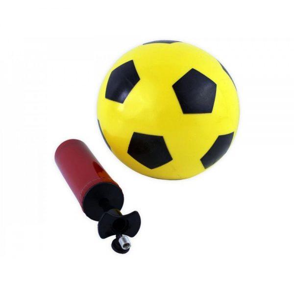 Focikapu szett ajándék kislabdával