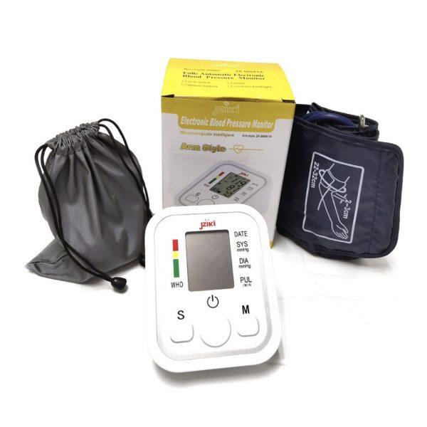 Vérnyomásmérő készülék