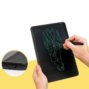 LCD rajztábla 10 inches méretű
