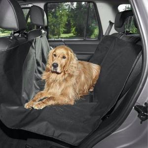 Autós kutyaülés pléd - ülésvédő