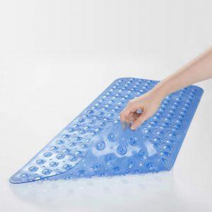 Csúszásgátló szőnyeg fürdőkádba